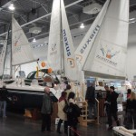Poznań International Boatshow 2010